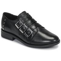 Sapatos Mulher Sapatos & Richelieu André NOUMA Preto