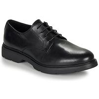 Sapatos Homem Sapatos André CHAD Preto