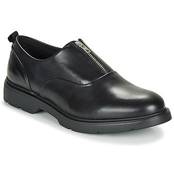Sapatos Homem Richelieu André BRADON Preto