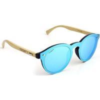 Relógios & jóias óculos de sol Cooper S 319M BLUE azul