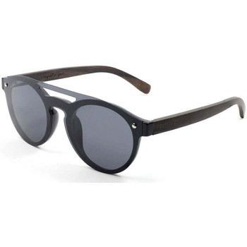 Relógios & jóias óculos de sol Cooper S 1506-3 BLACK Preto