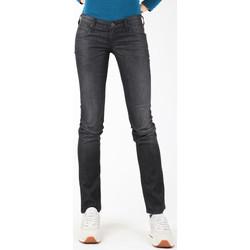 Textil Mulher Calças Jeans Lee Lynn L340KCEB black