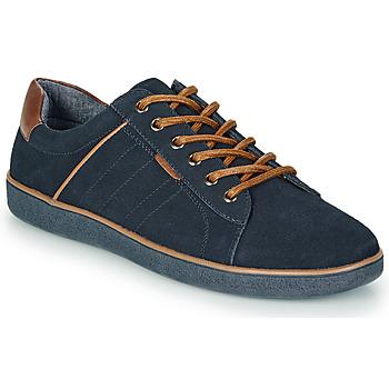 Sapatos Homem Sapatilhas André ELTON Marinho