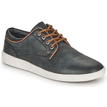 Sapatos Homem Sapatos André CHAINE Marinho