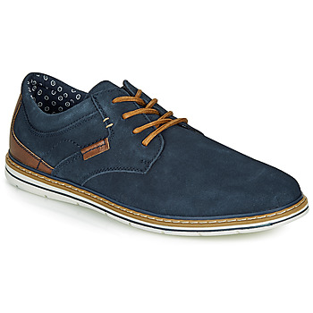 Sapatos Homem Sapatos André MARTIAL Marinho