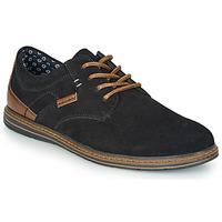 Sapatos Homem Sapatos André MARTIAL Preto