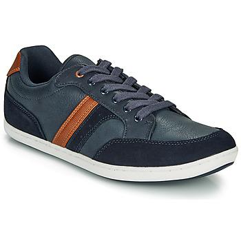 Sapatos Homem Sapatilhas André ATHENES Marinho