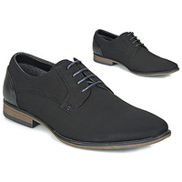 Sapatos Homem Sapatos André FYLON Preto