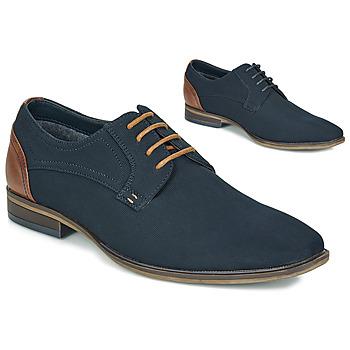 Sapatos Homem Sapatos André FYLON Marinho
