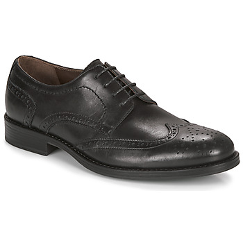 Sapatos Homem Sapatos André NORY Preto