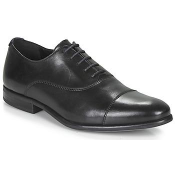 Sapatos Homem Richelieu André WILEXA Preto
