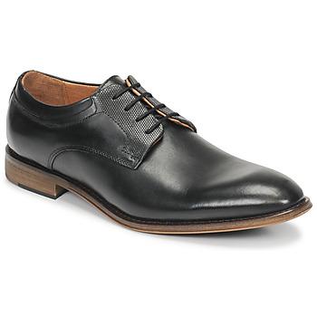 Sapatos Homem Sapatos André RUIBI Preto