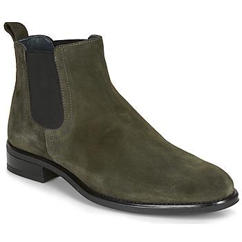 Sapatos Homem Botas baixas André NORLAND 2 Verde