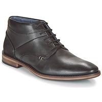 Sapatos Homem Botas baixas André KILWAL Preto