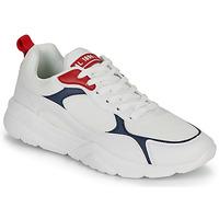 Sapatos Homem Sapatilhas André MARATHON Branco