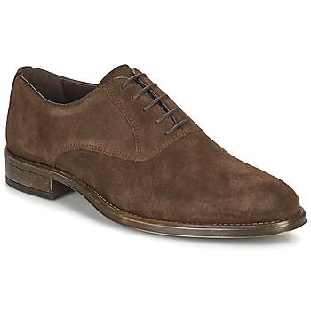Sapatos Homem Richelieu André CHARMING Castanho
