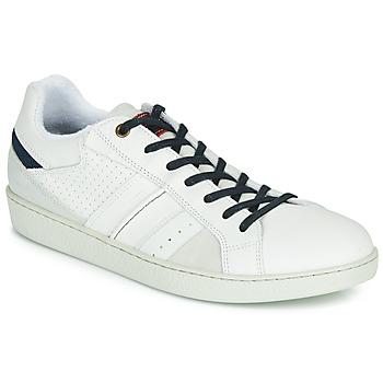 Sapatos Homem Sapatilhas André SNEAKSHOES Branco