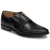 Sapatos Homem Richelieu André PERFORD Preto