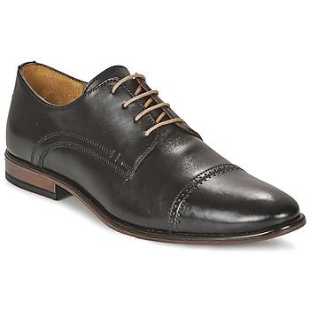 Sapatos Homem Sapatos André DERBYPERF Preto