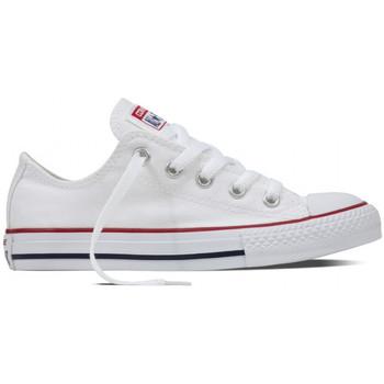 Sapatos Criança Sapatilhas Converse Chuck taylor all star ox Branco