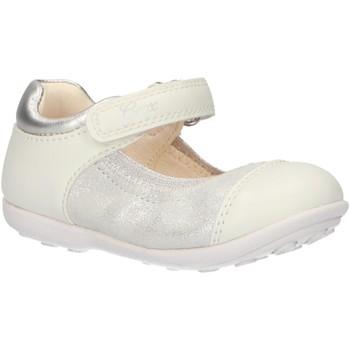 Sapatos Rapariga Sapatos & Richelieu Geox B7226B 0MANF B JODIE Blanco