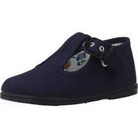 Sapatos Rapaz Chinelos Vulladi 727 051 Azul