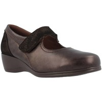 Sapatos Mulher Sapatos & Richelieu Pinosos 6729 Marron