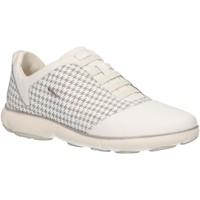 Sapatos Mulher Multi-desportos Geox D621EC 00785 D NEBULA Gris