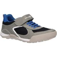 Sapatos Criança Multi-desportos Geox J925YA 0ME14 J NEKKAR Gris