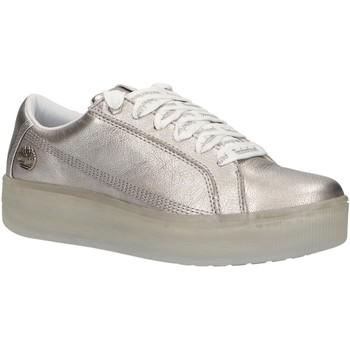 Sapatos Mulher Multi-desportos Timberland A1Y94 MARBLESEA Plateado