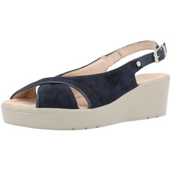 Sapatos Mulher Sandálias Stonefly TESS 3 Azul