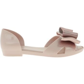 Sapatos Mulher Sandálias Melissa Seduction V Cor bege