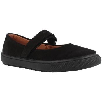 Sapatos Rapariga Sapatos & Richelieu Vulladi 488 070 Preto
