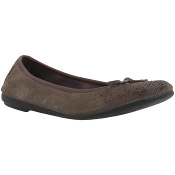 Sapatos Rapariga Sapatos & Richelieu Vulladi 6414 070 Cinza