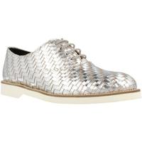 Sapatos Mulher Sapatos Angel Infantes 679 SUMA 36 Silver