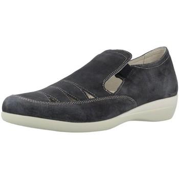 Sapatos Mulher Mocassins Stonefly 106111 Azul