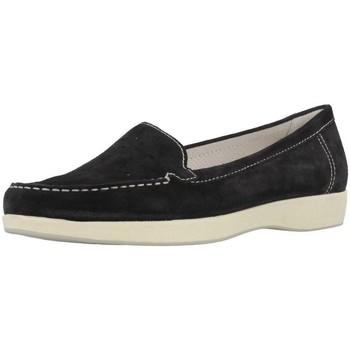 Sapatos Mulher Mocassins Stonefly 106168 Azul