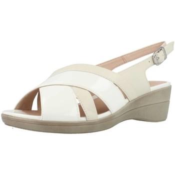Sapatos Mulher Sandálias Stonefly VANITY III Branco
