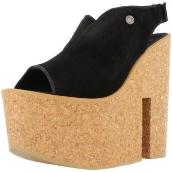 Sapatos Mulher Sandálias Istome SASHA 1 Preto