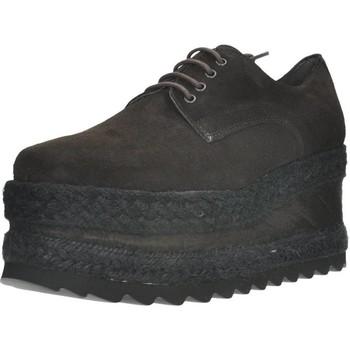 Sapatos Mulher Sapatos Mamalola 522J Marron