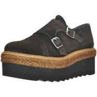 Sapatos Mulher Mocassins Mamalola 532J Marron