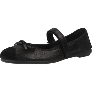 Sapatos Rapariga Sapatos & Richelieu Vulladi 4408 588 Preto