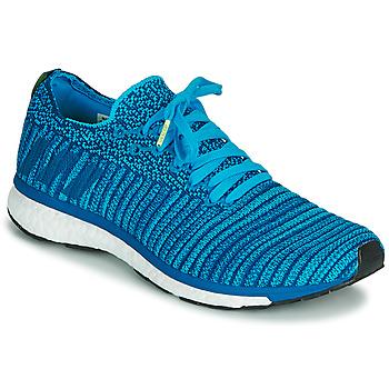 Sapatos Criança Sapatilhas de corrida adidas Performance adizero prime Azul