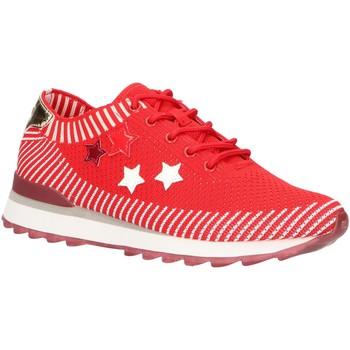 Sapatos Mulher Multi-desportos Maria Mare 67323 Rojo