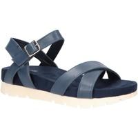 Sapatos Mulher Sandálias Maria Mare 67481 Azul
