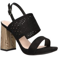 Sapatos Mulher Sandálias Maria Mare 67508 Negro