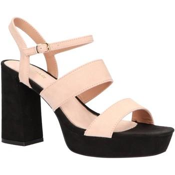Sapatos Mulher Sandálias Maria Mare 67520 Beige