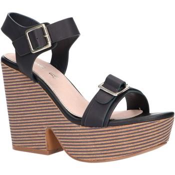 Sapatos Mulher Sandálias Maria Mare 67526 Azul