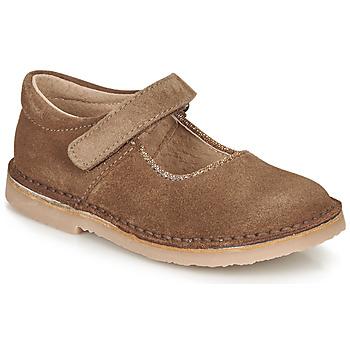 Sapatos Rapariga Sabrinas André LAURIANNE Castanho