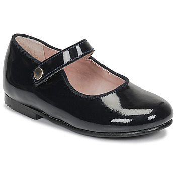 Sapatos Rapariga Botas baixas André MADDI Marinho